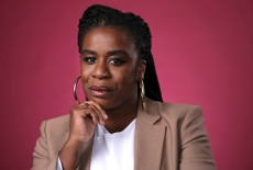 Uzo Aduba to Lead In Treatment Reboot