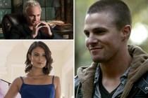 Vampire Diaries Flashback: 9 Future CW Stars Who Passed Through Mystic Falls