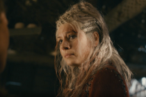 Extended Vikings Scene Reveals Lagertha's Bittersweet Final Wish