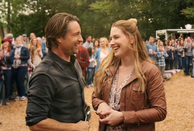 Virgin River' Season 2 Premiere Date — November on Netflix | TVLine