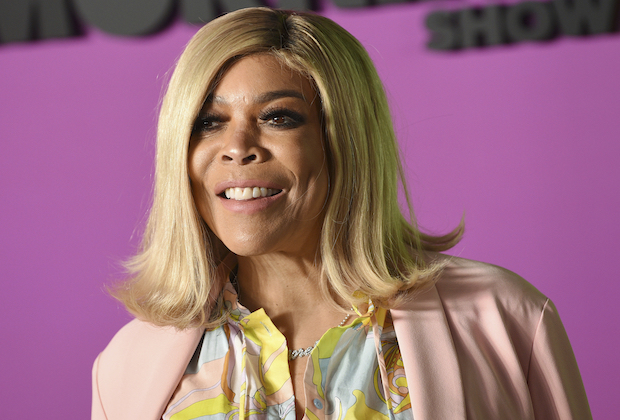 Wendy Williams Addresses Odd On-Screen Behavior in New Interview, Calls Out 'People Looking to Pick and Poke'