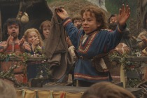 Willow Sequel Series a Go at Disney+, Warwick Davis to Reprise Title Role