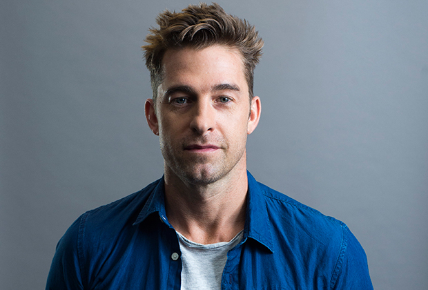 YOU Season 3 Cast Scott Speedman