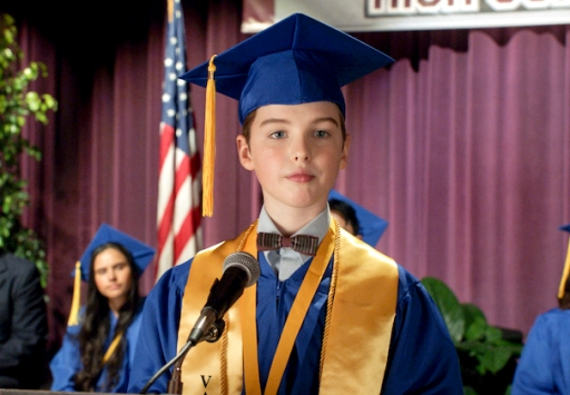 Young Sheldon Season 4, Episode 1