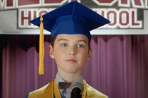 Young Sheldon Season 4 Promo Teases High School Graduation -- aka the 'Finale We Didn't Get to See' (Watch)
