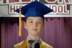 Young Sheldon Season 4 Promo Teases High School Graduation — aka the 'Finale We Didn't Get to See' (Watch)