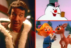 Freeform's 25 Days of Christmas Schedule: Frosty, Grinch, Home Alone, Rudolph, Santa Clause Trilogy and More
