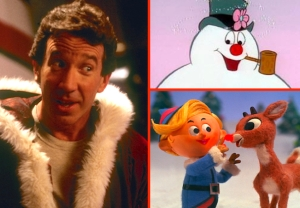25 Days of Christmas Freeform Schedule 2020