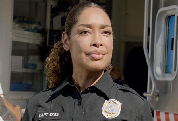 911 Lone Star Season 2 Spoilers