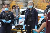 Chicago Fire Shuts Down Production in Wake of Multiple Positive COVID Tests