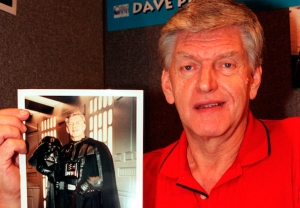 David Prowse Dies