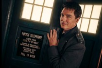 Doctor Who: John Barrowman Brings Back Captain Jack for Holiday Special