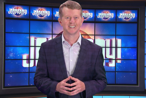 Jeopardy!: Ken Jennings to Succeed the Late Alex Trebek as First 'Guest Host'