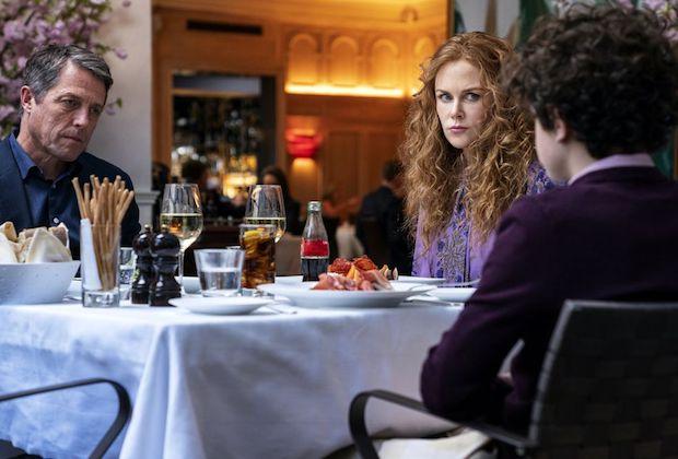 The Undoing: Nicole Kidman