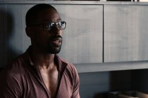 This Is Us Recap: Kate's Secret --and Randall's Torso --Exposed!