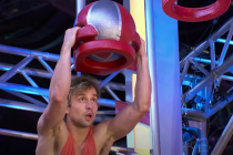 TV Ratings: Ninja Warrior Steady With Rescheduled Finale, WWE Tops Night