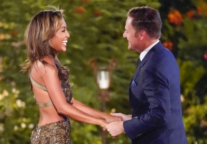 Bachelorette Ratings Tayshia