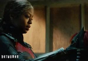 Batwoman Season 2 Video