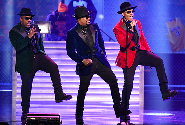 Bell Biv DeVoe Performs Classic Hits at 2020 American Music Awards — Watch