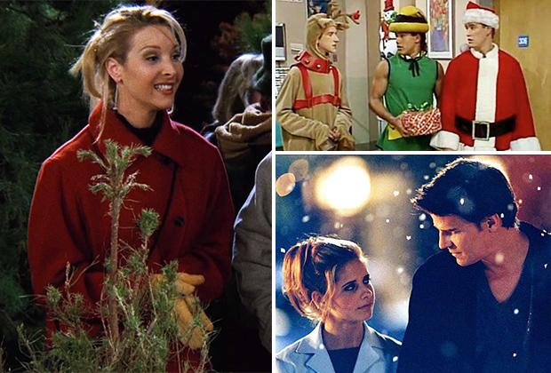 Best TV Episodes Christmas