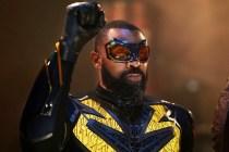 Black Lightning to End With Season 4; Painkiller Spinoff Still in Development