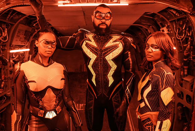 Black Lightning Star: You'll See Less of [Spoiler] in Final Season