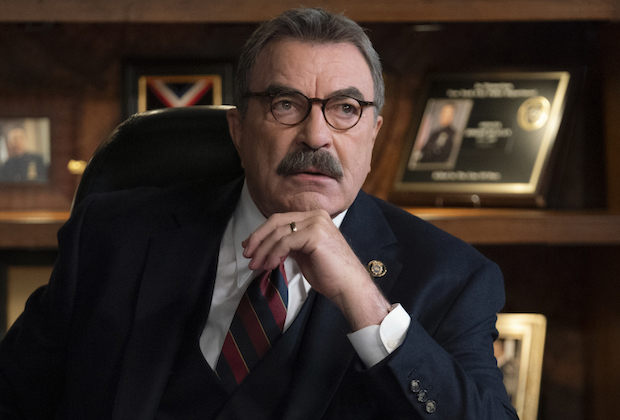 Blue Bloods Season 11 Premiere Recap: The Fuse Gets Lit Both Ways — Plus, Who Was the Latest New Dinner Guest?