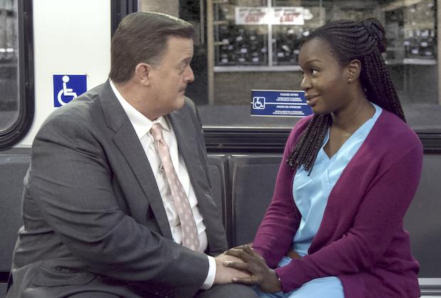 Bob Hearts Abishola Season 2, Episode 1 Premiere