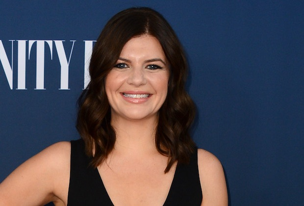 Casey Wilson Shrink Next Door