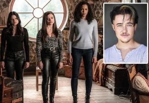 Charmed Season 3 Cast