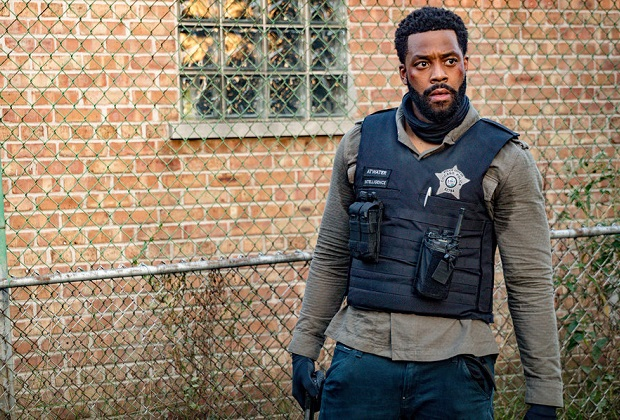 Chicago P.D. Spoilers