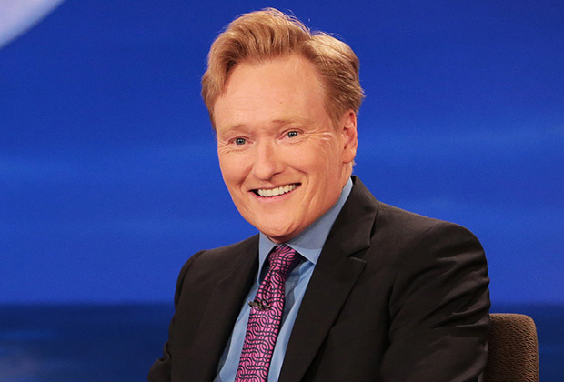 Conan Ending TBS