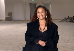 Debbie Allen TV Roles Greys Anatomy Fame Photos
