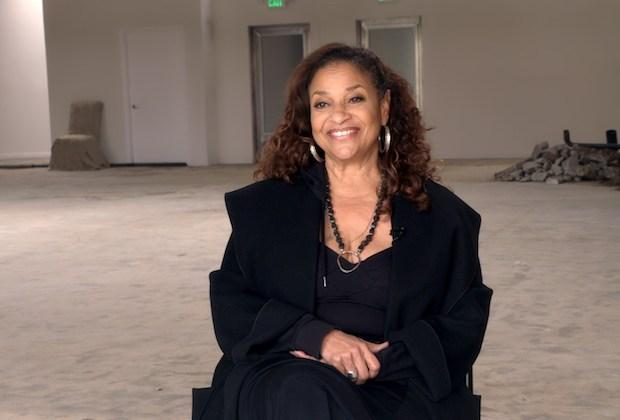 Debbie Allen TV Roles Greys Anatomy Fame Photos