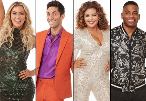 Dancing With the Stars Season 29 Finale
