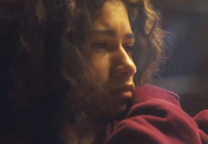 Euphoria Trailer Christmas Special Season 2 Zendaya Video