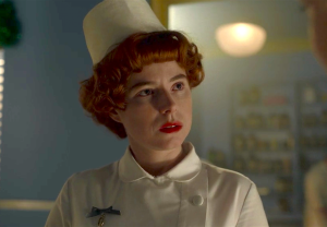 Fargo FX Nurse Oraetta Jessie Buckley Season 4 Episode 8
