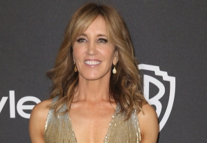 Felicity Huffman TV Return