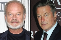 Alec Baldwin, Kelsey Grammer to Play Old Frenemies With 'Warring Egos' in ABC Comedy From Modern Family Duo