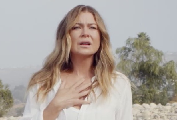 Grey's Anatomy Return Surprise