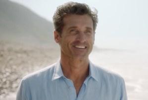 Grey's Anatomy Derek Returns