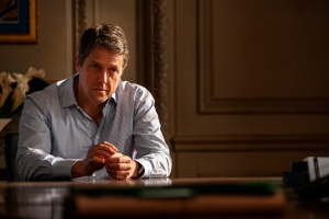 Hugh Grant Reveals the Disgusting Undoing Finale Moment That Was Cut