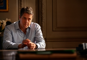 The Undoing Hugh Grant Interview