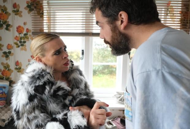 I Hate Suzie Series Premiere HBO Max
