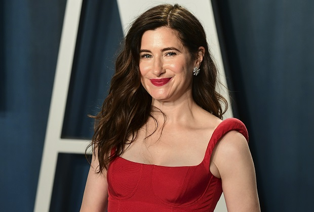 Kathryn Hahn The Shrink Next Door