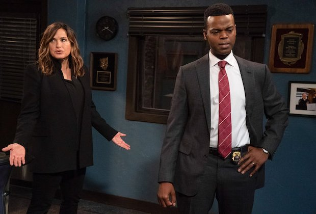 Law and Order SVU premiere Recap Season 22 Episode 2