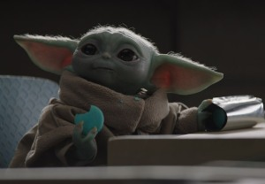 Baby Yoda Questions