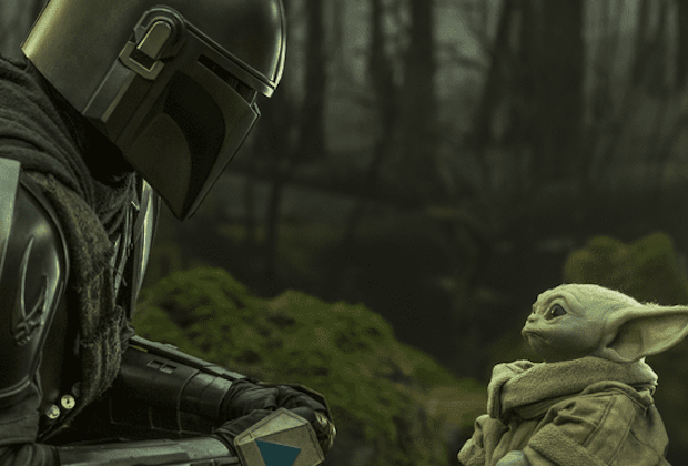 The Mandalorian's Best Episode Yet Dropped Some Big Baby Yoda Reveals