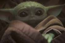 The Baby Yoda Question No One Seems to Be Asking -- Theories, Have You?