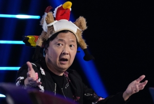 Ratings: Masked Singer Dominates Thanksgiving With 21-Month Highs